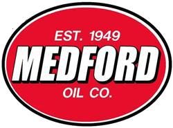 Medford Oil Logo